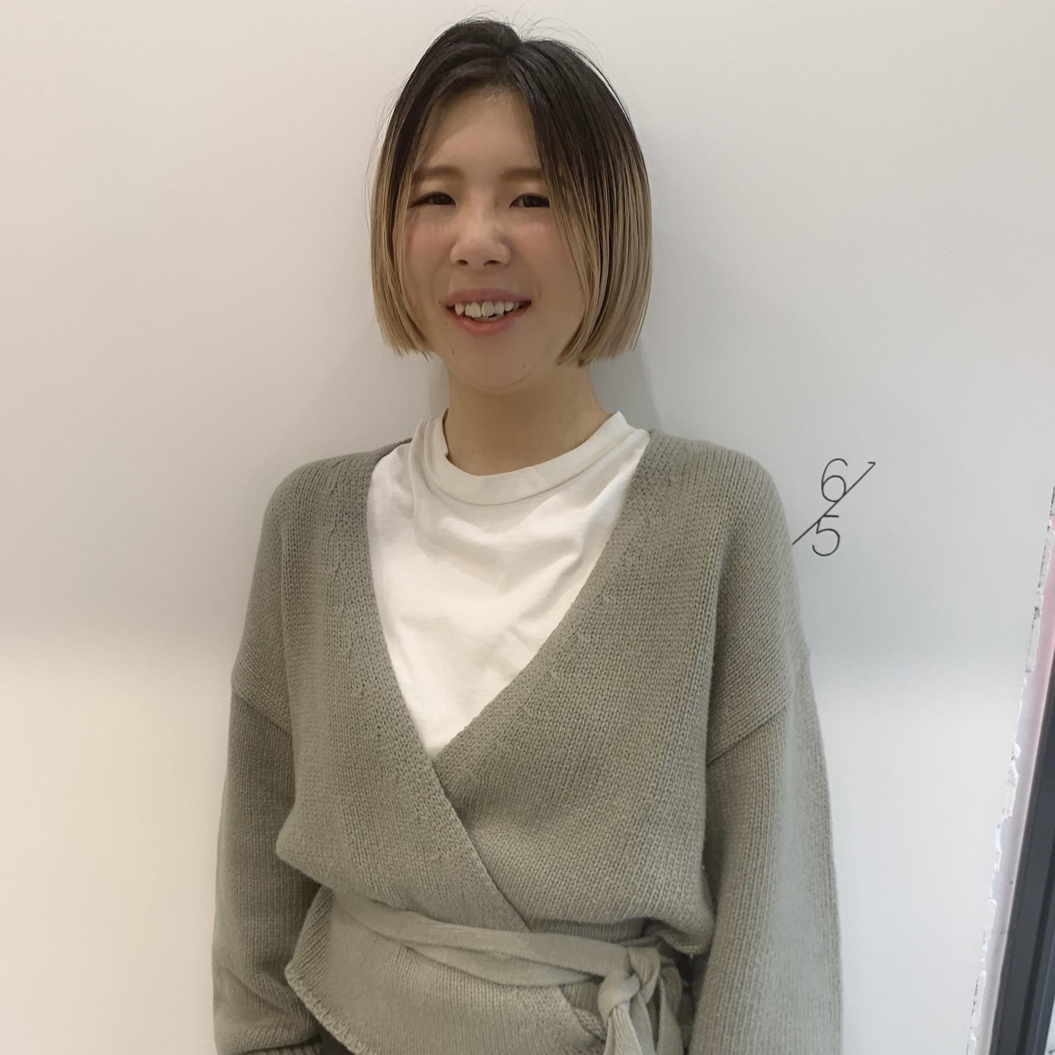 Yamamoto Manami